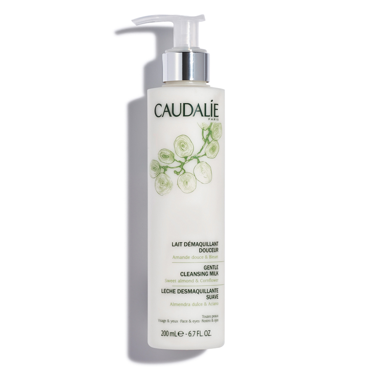 Gentle Cleansing Milk - 400ml