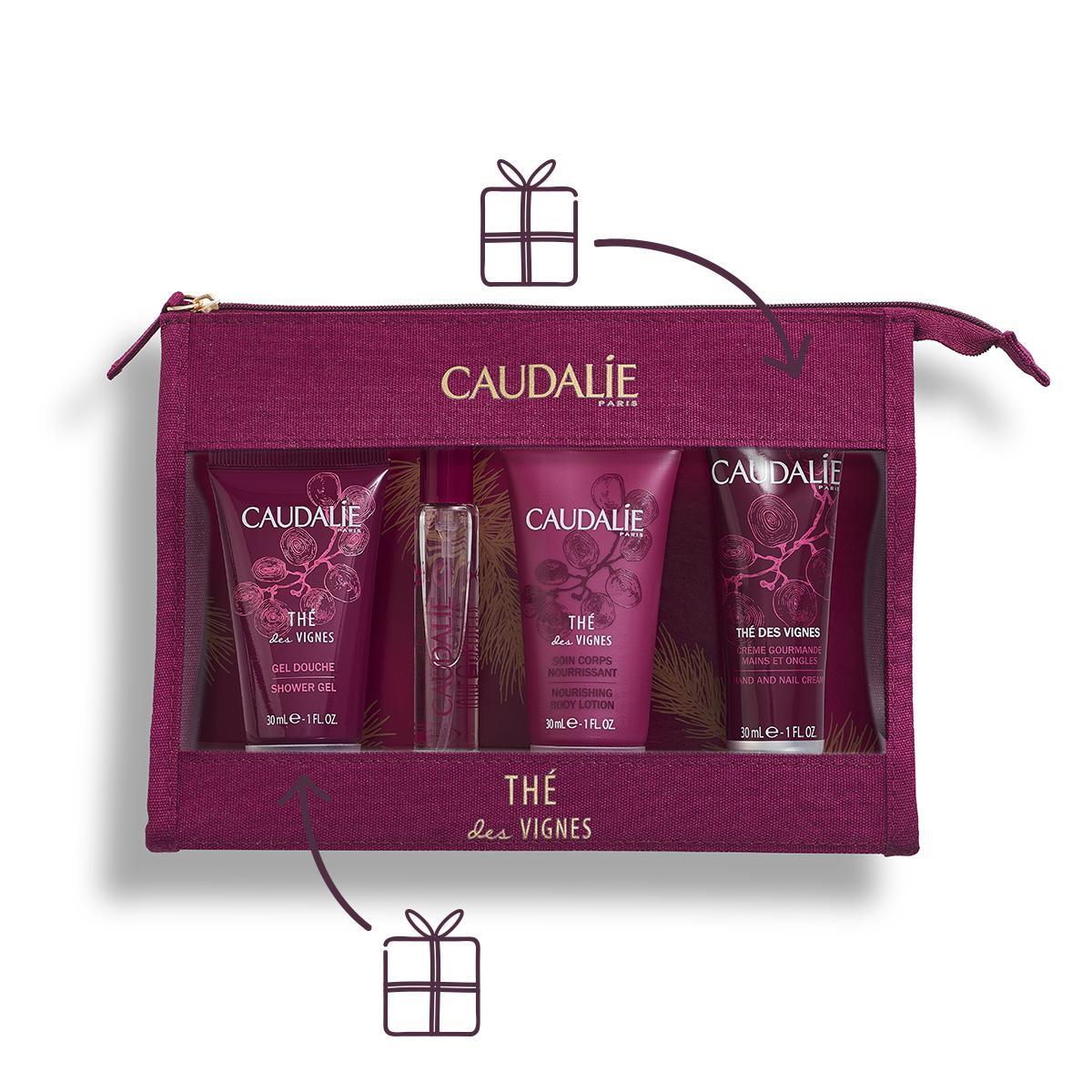 Kosmetyczka Zapachowa Thé des Vignes