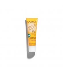 Krem przeciwsłoneczny i przeciwzmarszczkowy do twarzy SPF50 - 25 ml