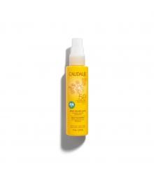 Spray nawilżający do opalania SPF50 - 75 ml