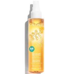 Perfekcyjny olejek do opalania SPF30