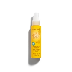 Spray nawilżający do opalania SPF50 - 75 ml