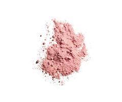 Różowa glinka