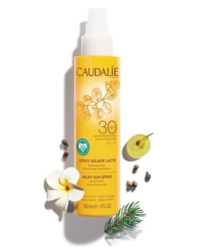Spray nawilżający do opalania SPF30