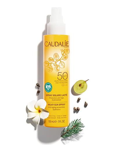 Spray nawilżający do opalania SPF50